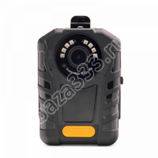 Персональный носимый регистратор Police-Cam G1 (4G)